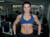 Girl with muscle - Juliana Toigo