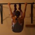 Girl with muscle - Jennifer Faith