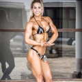 Girl with muscle - Leticia Rapucci