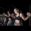 Girl with muscle - Lolo Jones