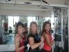 Girl with muscle - ? / Lisa Taubenheim / ?