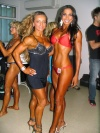 Girl with muscle - Daniela O'Mara / ?