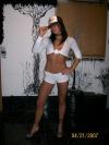 Girl with muscle - Dana Dickerhoof