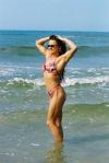 Girl with muscle - Maja Wasilewicz