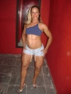 Girl with muscle - Norma Oliveira