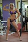 Girl with muscle - dorota