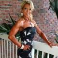 Girl with muscle - Kel Sullivan