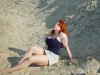 Girl with muscle - Lana Lee Smith