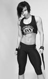 Girl with muscle - Ewelina Gutowska (Ina83)