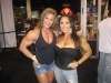 Girl with muscle - Jeannie Paparone / Denise Masino