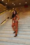 Girl with muscle - Tatiana Cebotari
