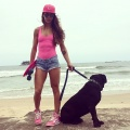 Girl with muscle - Camila Guper