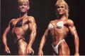 Girl with muscle - Anja Schreiner / Tonya Knight