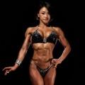 Girl with muscle - Chu-mi Kim