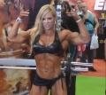 Girl with muscle - Joanna Romano