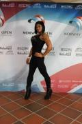 Girl with muscle - Evgenia Vasilieva