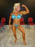 Girl with muscle - Nadine Myron
