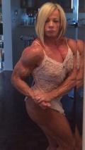 Carrie Woolridge