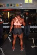 Girl with muscle - Alana shipp