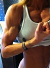 Girl with muscle - Katie Mack (Kttmack)