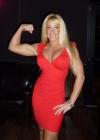 Girl with muscle - Fiona Kozlowski