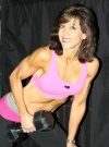 Girl with muscle - Sharon Mitola
