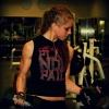 Girl with muscle - Ella Anne Kociuba