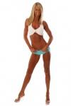 Girl with muscle - Lisa Schirok-Dardis (Bodyspace juliet_virgo)