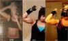 Girl with muscle - Madelene Stawgren