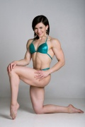 Girl with muscle - Valentina Maksumova