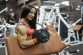 Girl with muscle - natalia yariz