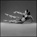 Girl with muscle - Olga Belyakova