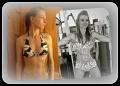 Girl with muscle - Carlie Akerman