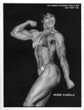 Girl with muscle - Renee Casella