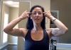Girl with muscle - Carla Birnberg