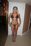 Girl with muscle - Mallory Haldeman