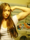 Girl with muscle - SpartanFemale