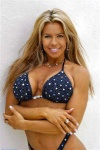 Girl with muscle - Jennifer Micheli