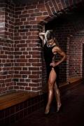 Girl with muscle - Hanna Saario