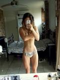 Girl with muscle - Jayde Cinelli