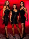 Girl with muscle - Chady Dunmore, Emily Ramsden-Stirling, Miryah Jade