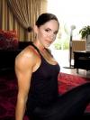 Girl with muscle - Audrey Dippenaar