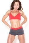 Girl with muscle - Judi Stone
