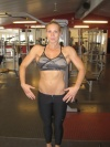 Girl with muscle - Therese Berglund