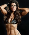 Girl with muscle - Sara Solomon