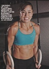Girl with muscle - Annie Sakamoto