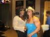 Girl with muscle - Lenda Murray, Sarah Hayes