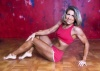 Girl with muscle - Wendy Feth