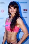 Girl with muscle - Maria Tarasova