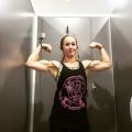 Girl with muscle - lottie (l0tti3e)